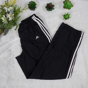 Adidas Men's wind breaker pants